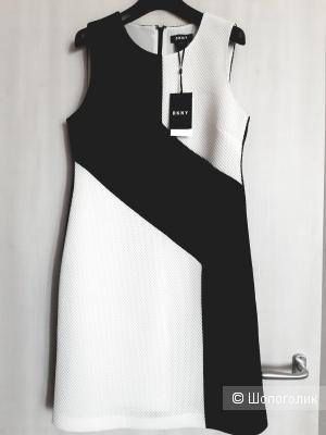 Платье  DKNY, размер 38