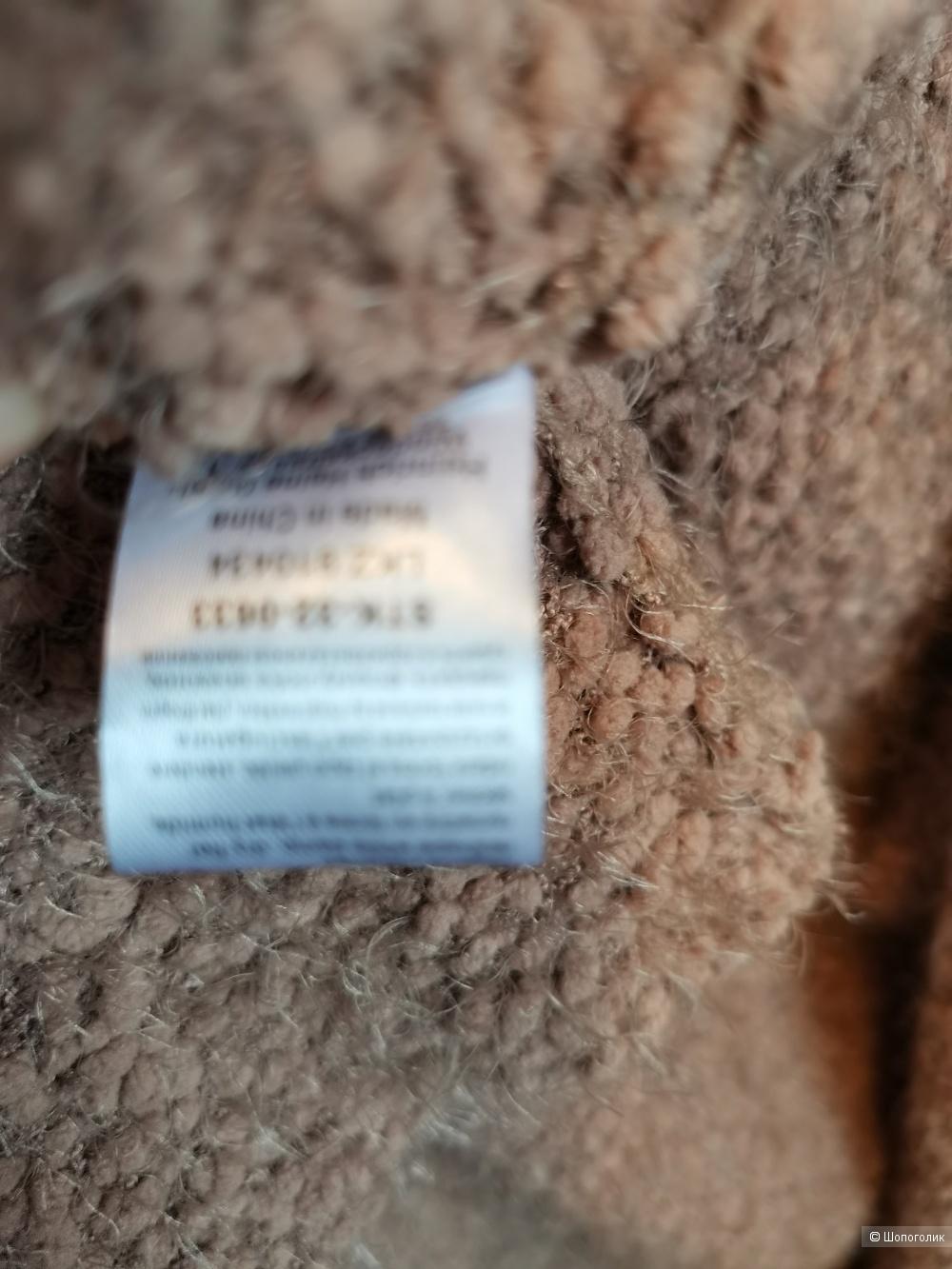 Кардиган плюшевый Travel Couture by  евр 44/ 46 на 50/ 54
