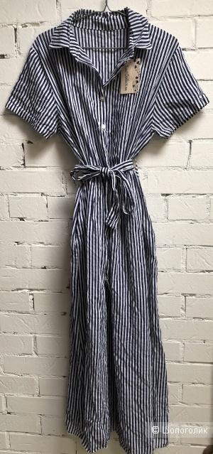 Платье New collection italiy, 42-50