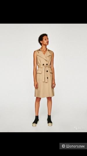 Платье-жилет Zara, размер L