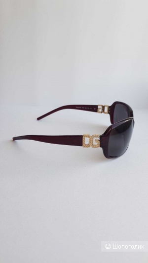Солнезащитные очки Doche&Gabbana one size