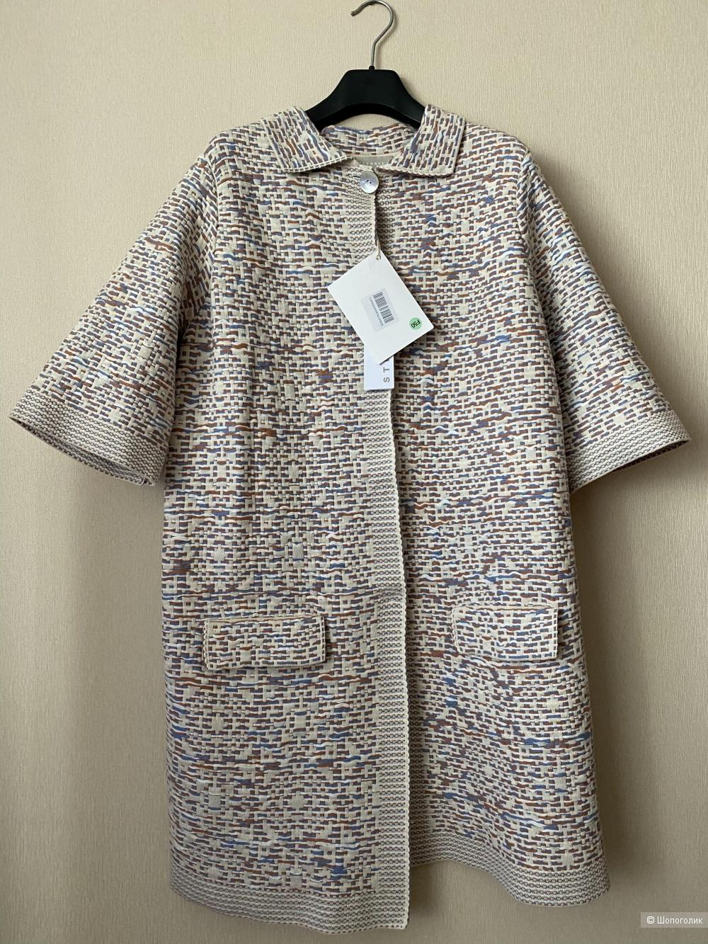 Пальто STEFANEL ,размер 46