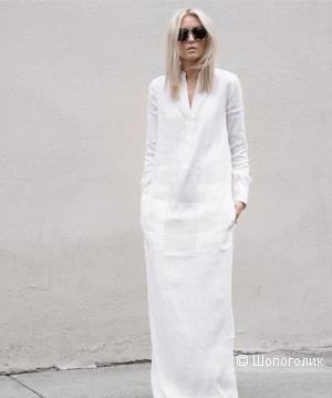 Платье-туника easy, размер s/m