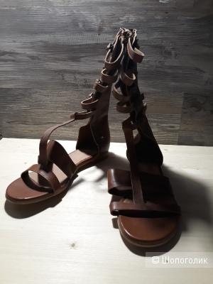 Римские сандалии HEINE, 41 размер