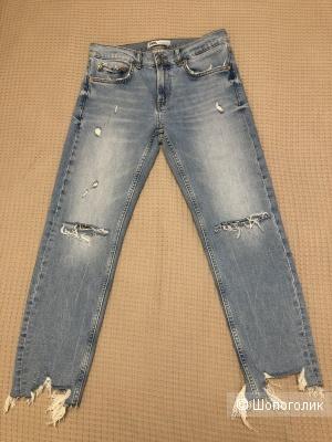 Джинсы Zara, размер 28