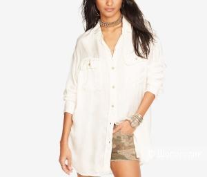 Сэт рубашка Ralph Lauren, XS + джинсы 2 пары, размер 2