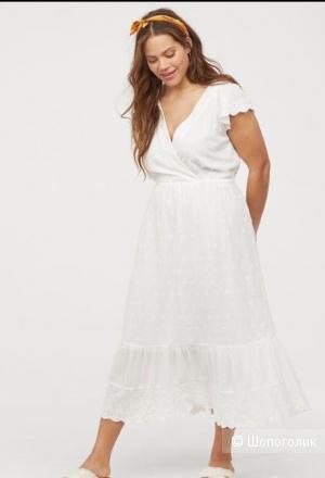 Платье H&M , 50-52 RUS( 44EUR)