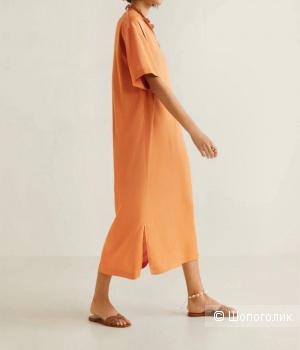 Платье Mango размер L / XL