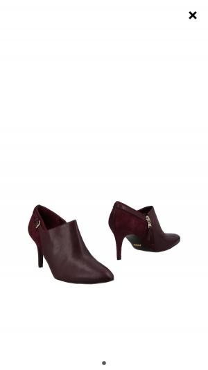 Закрытые туфли Lauren Ralph Lauren, размер 8,5US