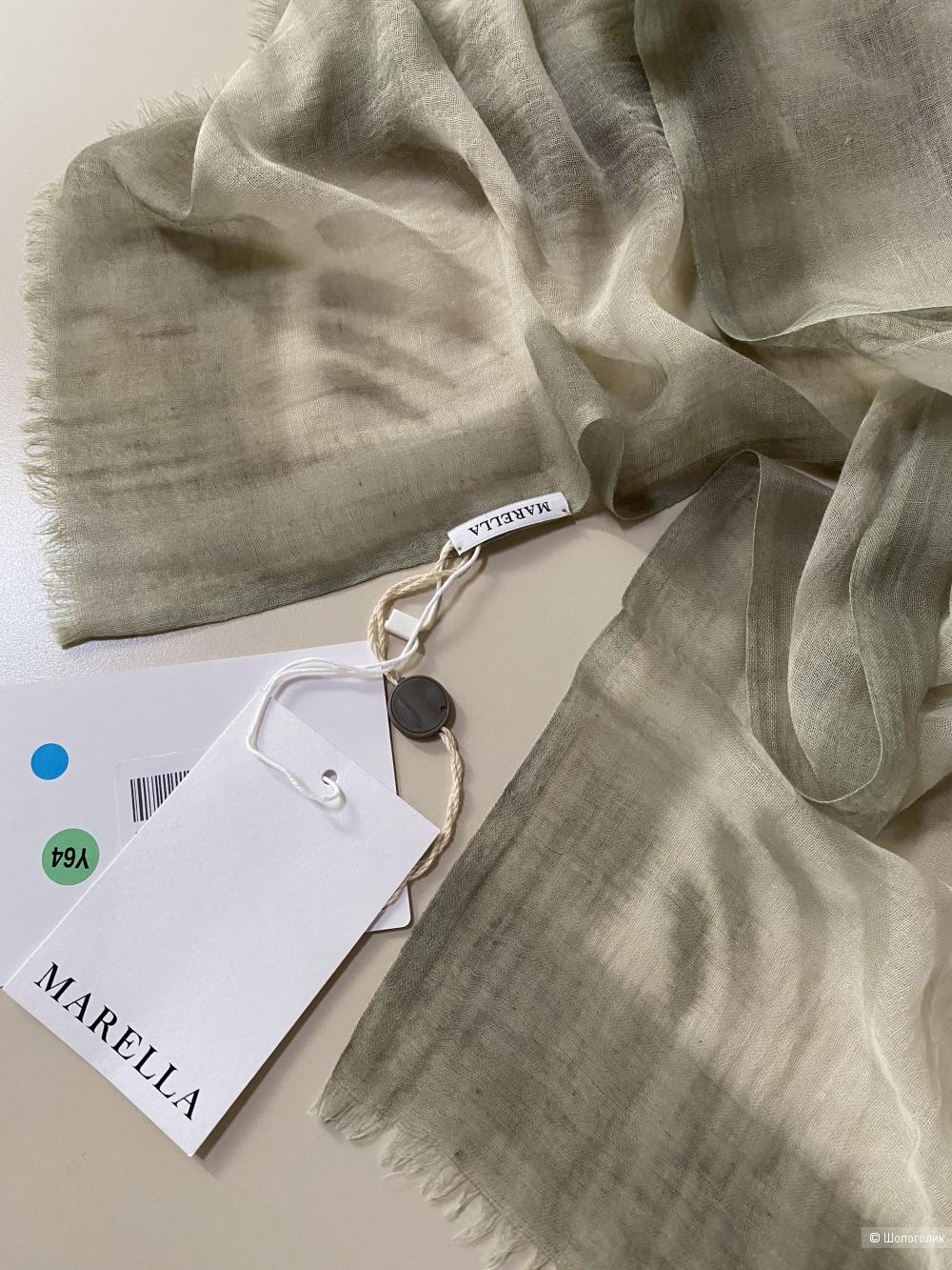 Палантин Marella  95x180 см.