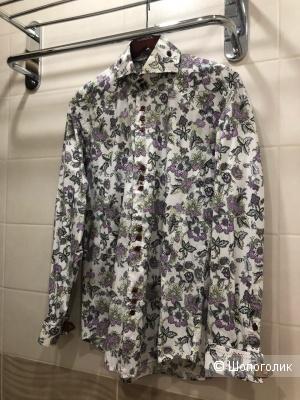 Рубашка Bogosse . Размер М- L.
