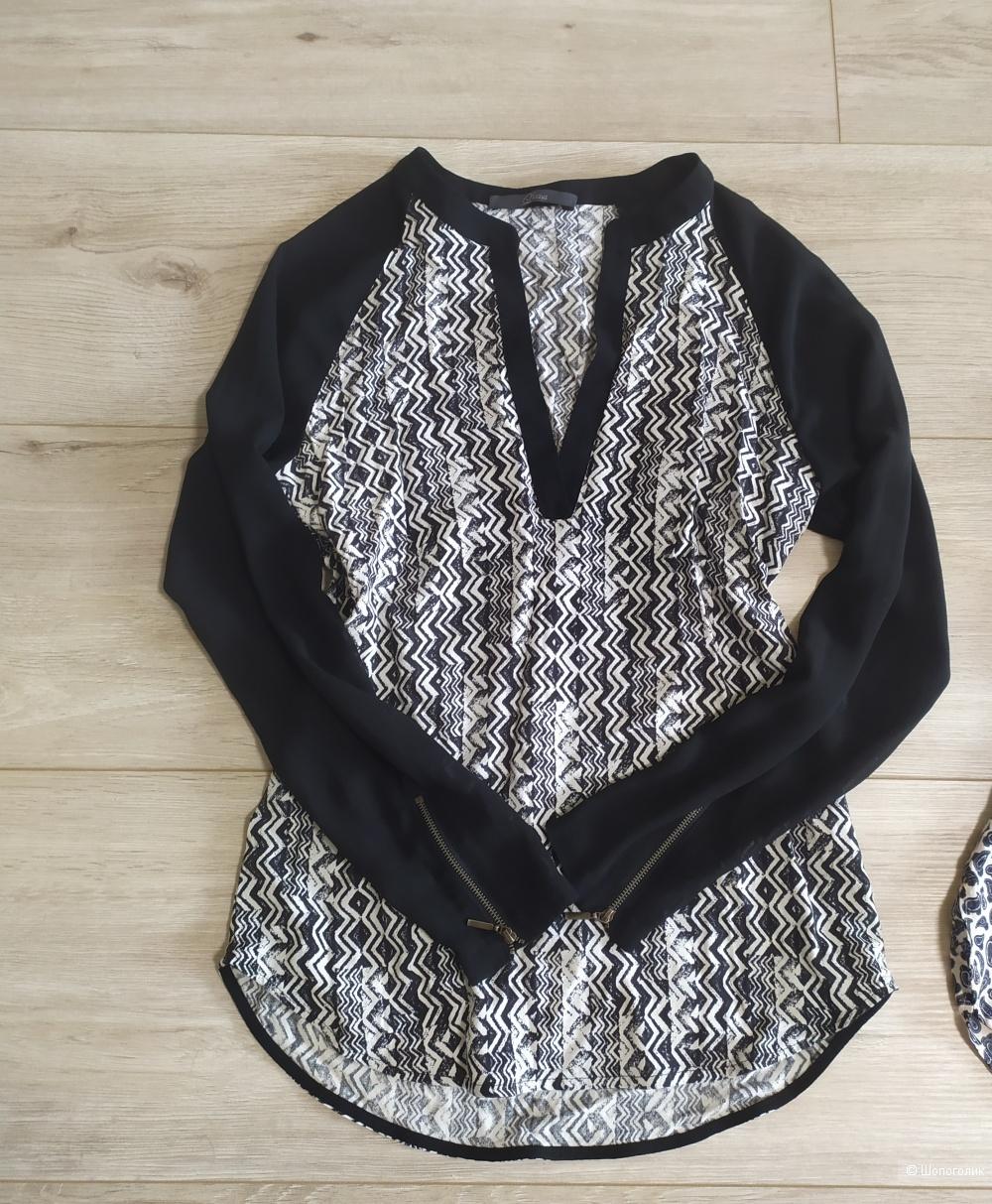 Блуза Luxzuz S