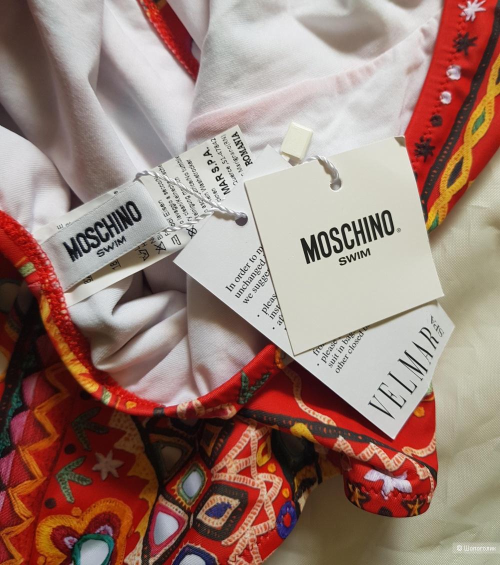 Купальник Moschino, 40-42 размер