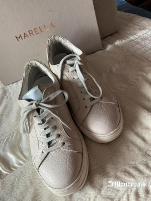 Кеды Marella Max Mara на размер 37(по маркировке 38)