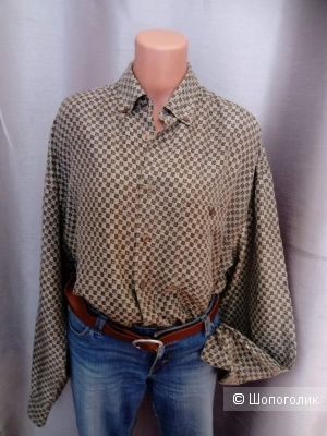 Рубашка  NEW FAST.Размер 50-54.