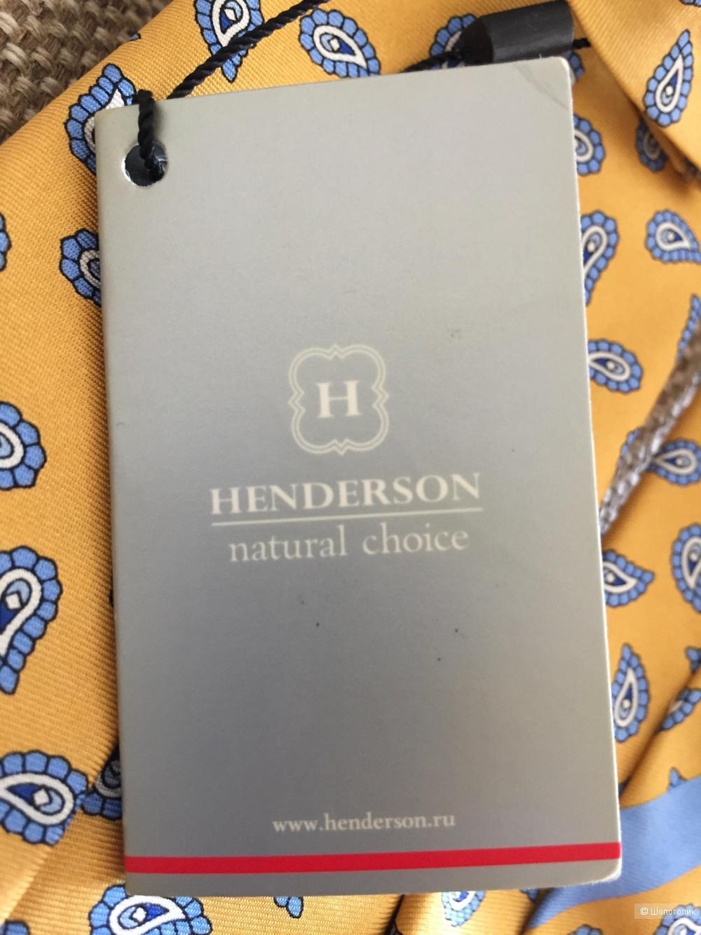 Галстук Henderson One size