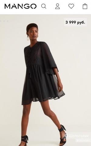Платье Mango S-L