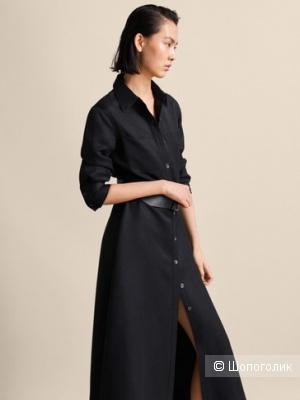 Платье-рубашка Massimo Dutti, марк. 36