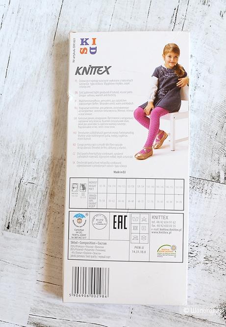 Колготки Noa by Knittex, 110-116 см