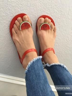 Гелевые сандалии Jelly от Katy Perry, размер 36
