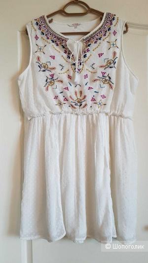 Платье  C&A размер 44EU