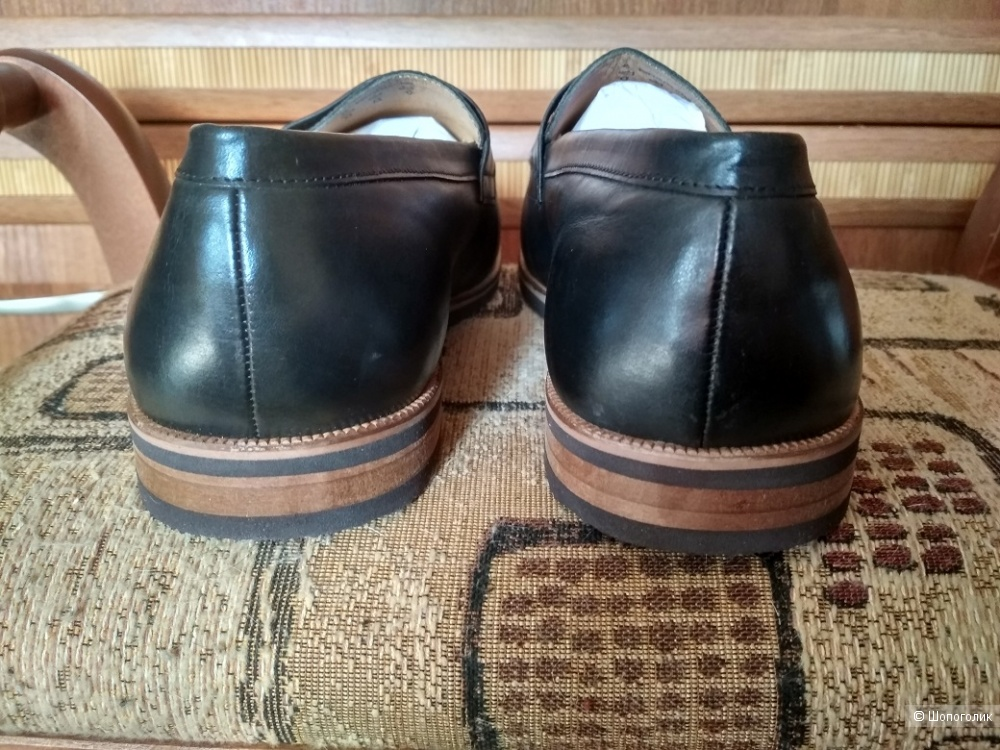 Мужские туфли Scott Williams , р европ 45