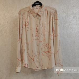Блузка BGN шелк,  EUR40/ US6 /UK12