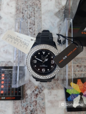 Наручные женские часы Ice-Watch ST.BS.U.S.09,размер m