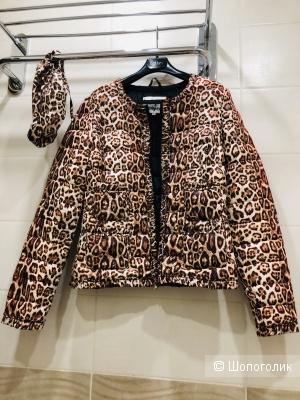 Куртка Colynn.Размер М-L.