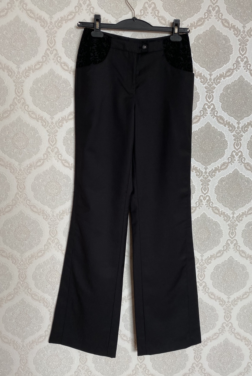 Костюм жакет+брюки MaxMara размер 44-46