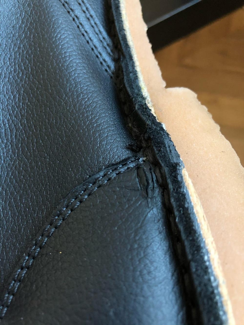 Мужские ботинки STEVE MADDEN, 44 размер