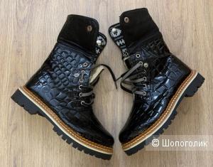 Carlo Pazolini ботинки 36/37