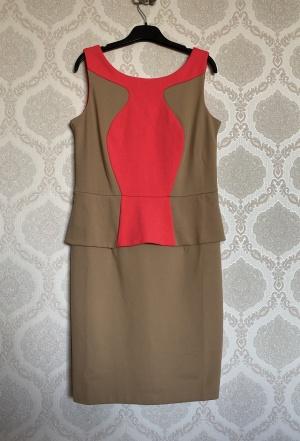 Платье Ted Baker размер 46-48