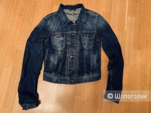 Джинсовая куртка Pepe Jeans M
