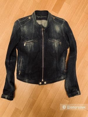 Джинсовая куртка Pepe Jeans L (M)