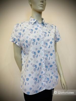 Рубашка бренд Allz размер XL
