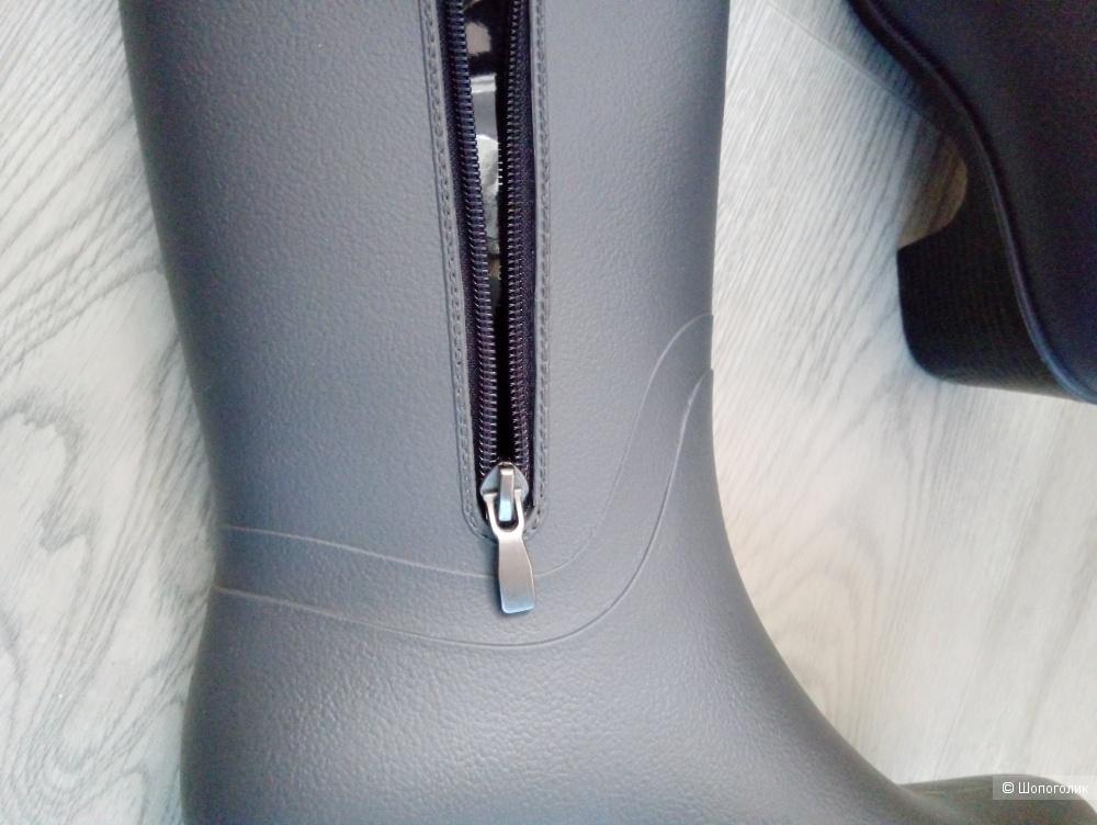 Резиновые сапоги NordMan размер 36