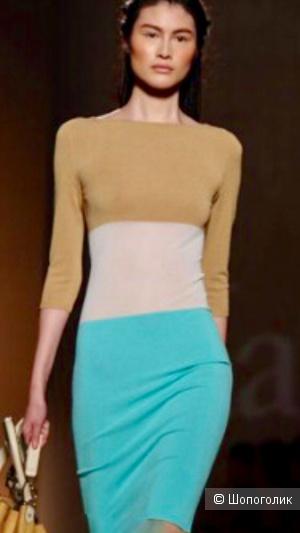 Max Mara платье размер М