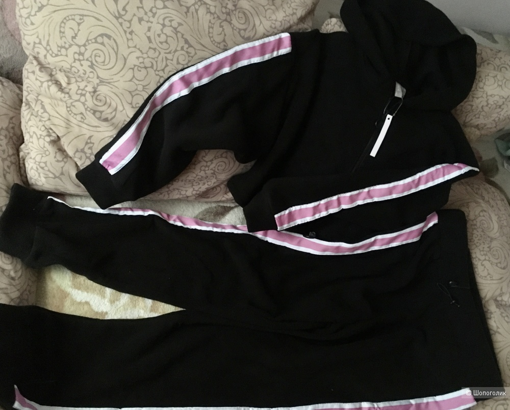 Спортивный костюм Asos размер M-L