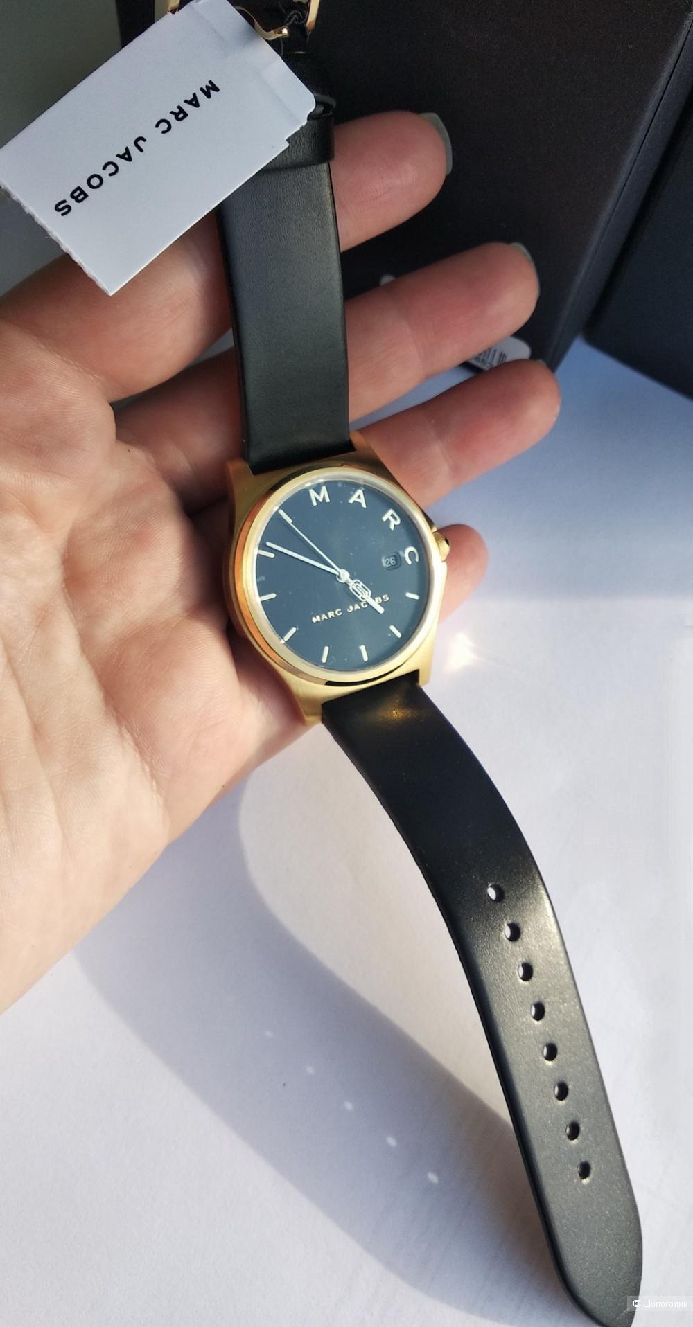 Наручные часы от Marc Jacobs (MJ1608 Henry)