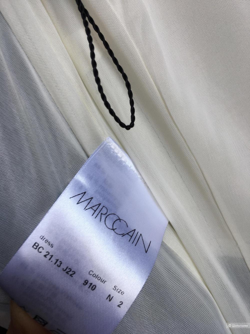 Платье Marccain размер 44