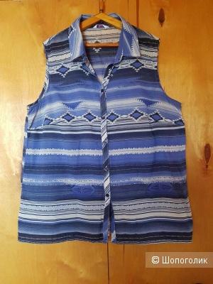 Блузка Etam размер 46FR