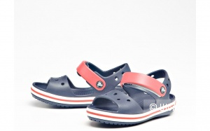 Сандалии Crocs, размер С11 28-29