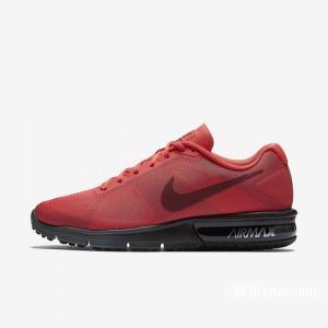 Кроссовки Nike Air Max Sequent 7.5 Uk размера стелька 26.5