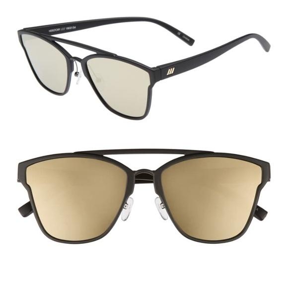 Солнцезащитные очки от Le Specs