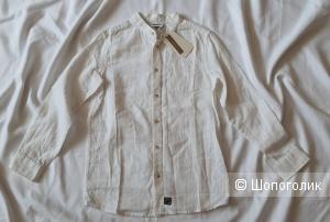 Рубашка Pomp de lux размер 134-140