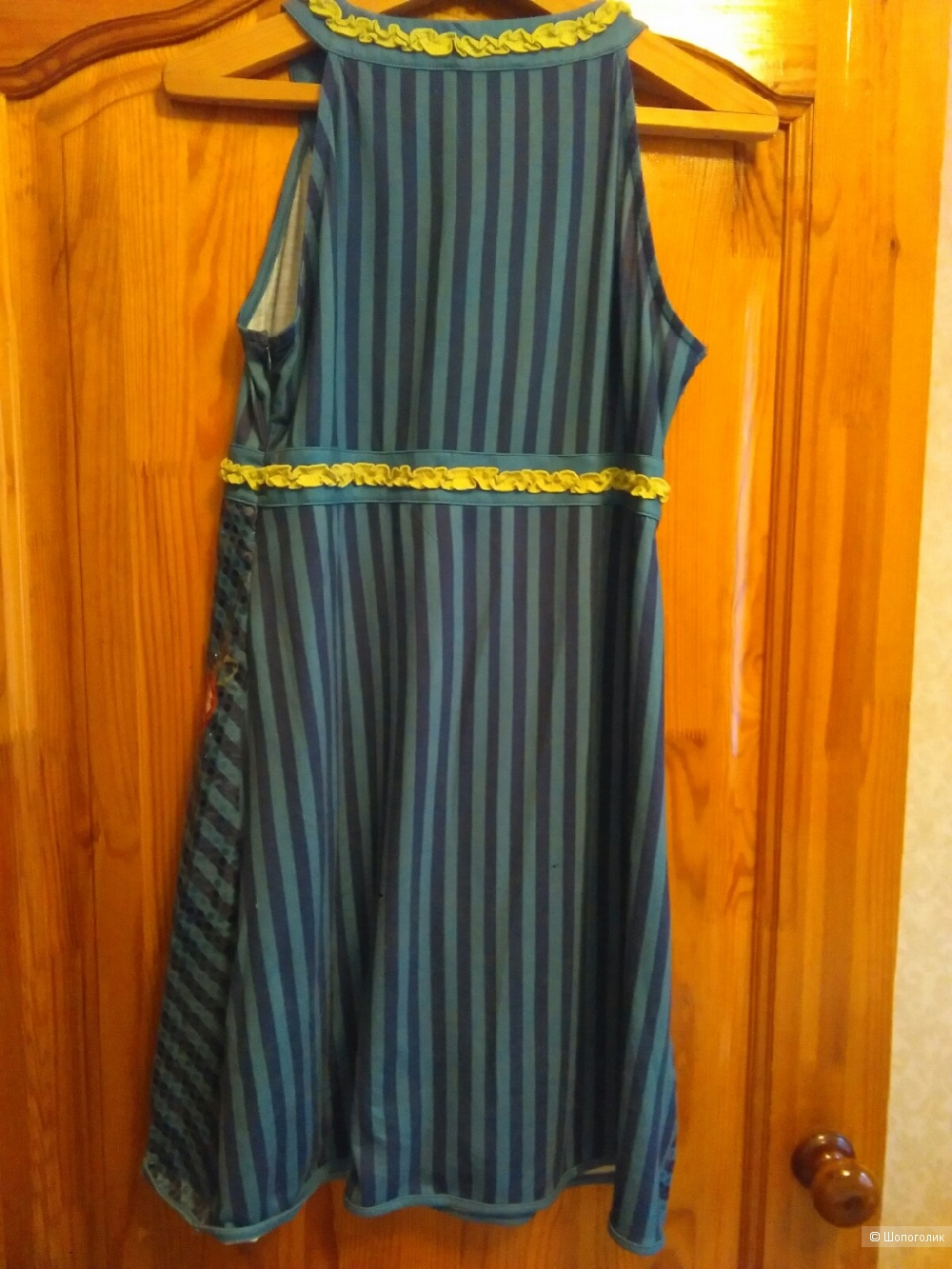 Платье missing JOHNY размер 46-48