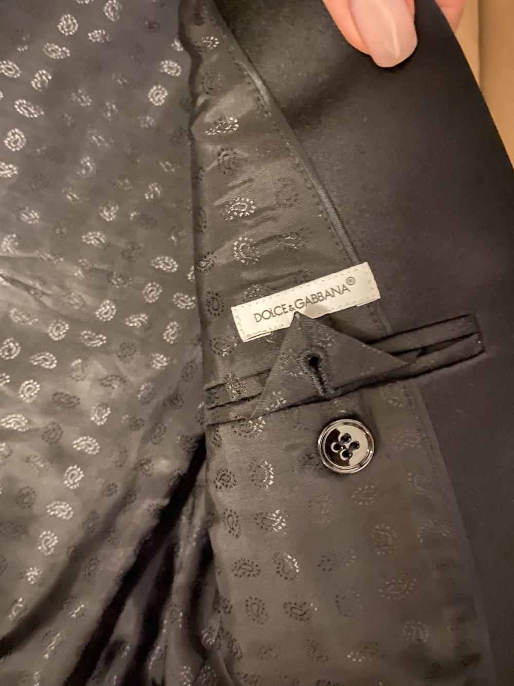 Пиджак Dolce&Gabbana,9/10 лет