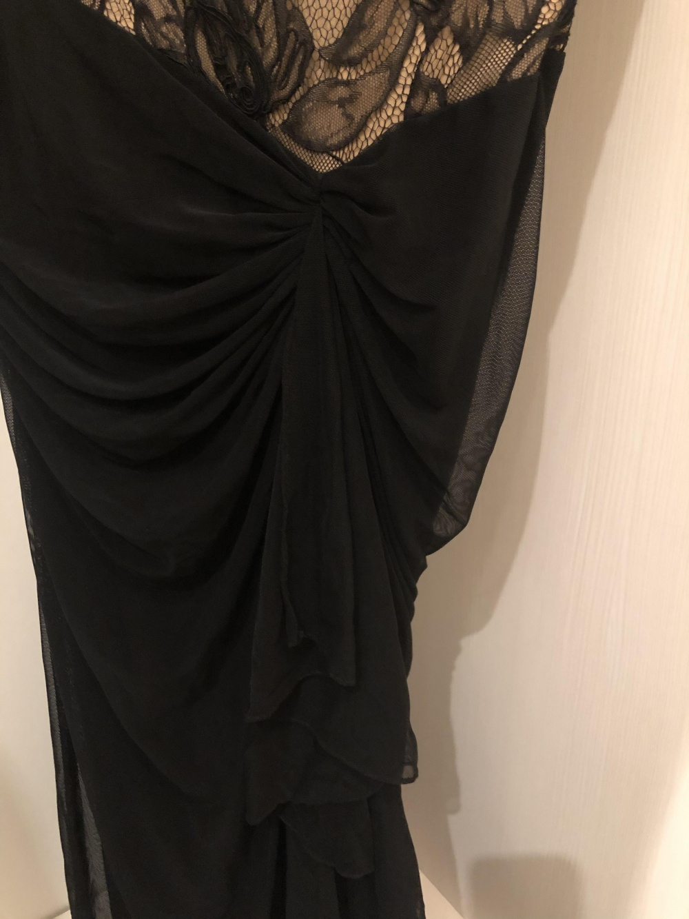 Платье Tadashi Shoji,р-р S