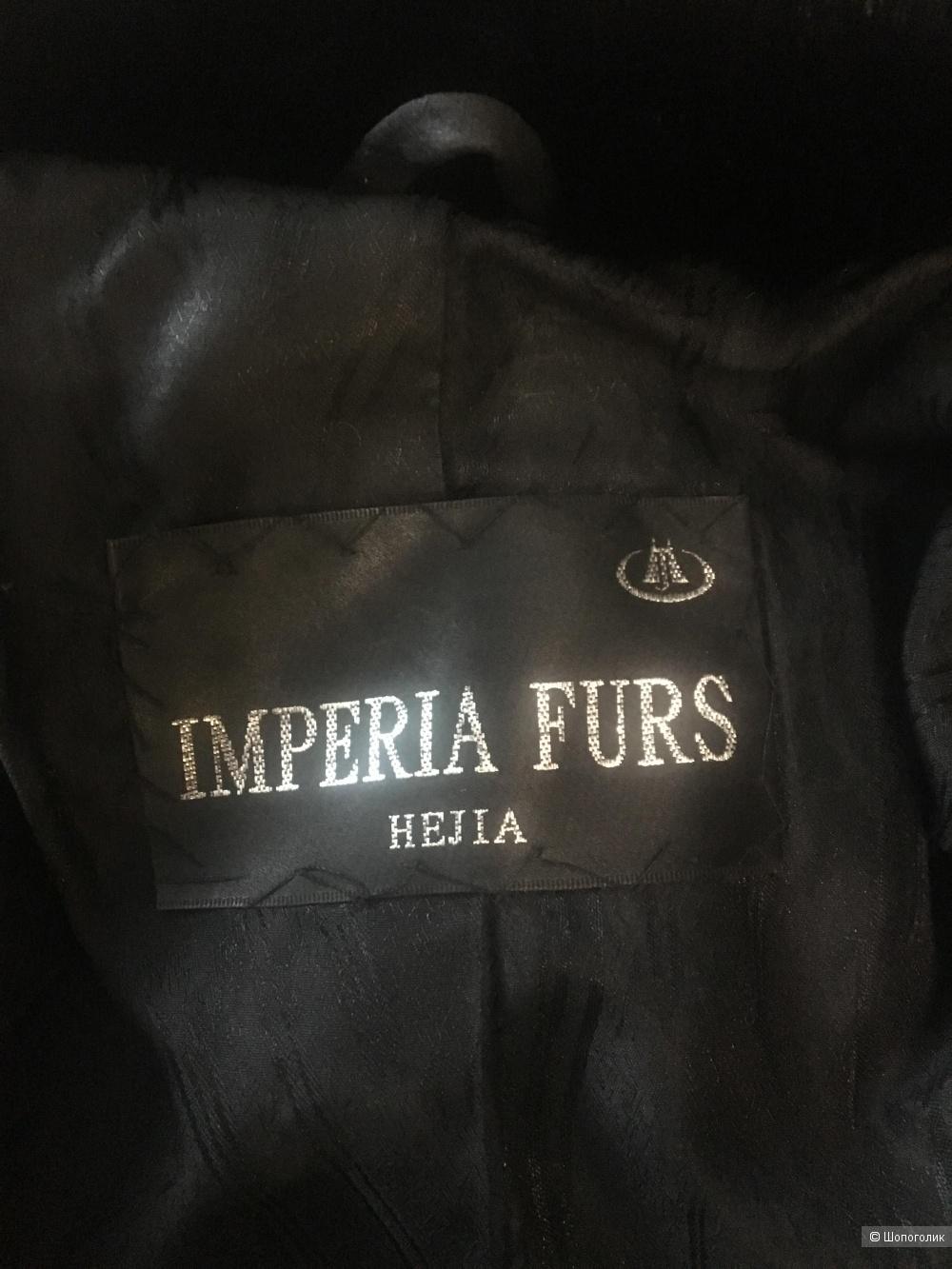 Шуба IMPERIA FURS, размер 44-46 рос.